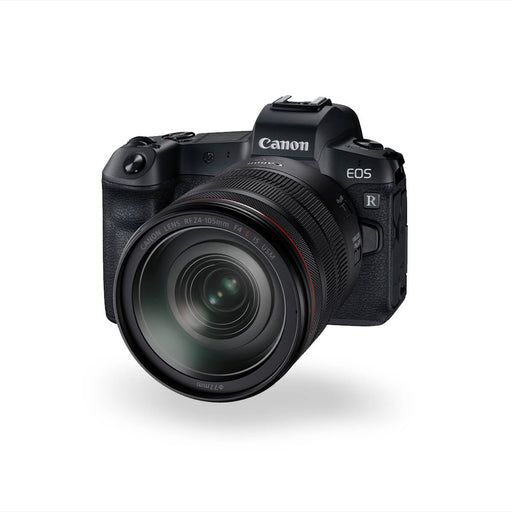 Canon EOS R Kit with RF 24-105mm f/4L IS USM