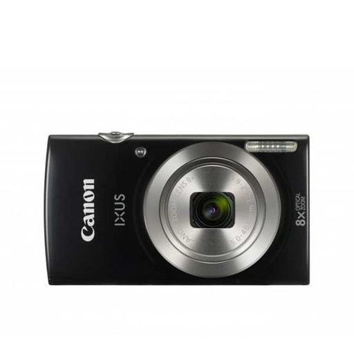 Canon IXUS 185 Digital Compact Camera Black