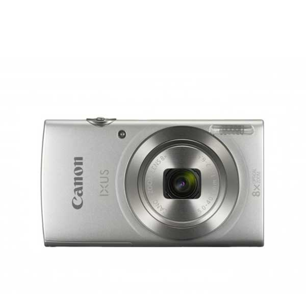 Canon IXUS 185 Digital Compact Camera Silver