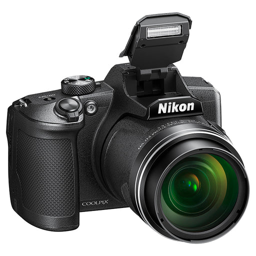 Nikon COOLPIX B600 Digital Compact Camera