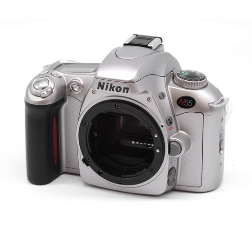 Nikon N55 SLR Film Camera Body Only