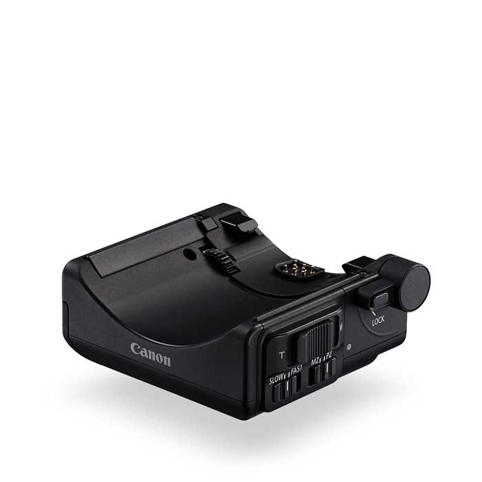 Canon Power Zoom Adapter PZ E1