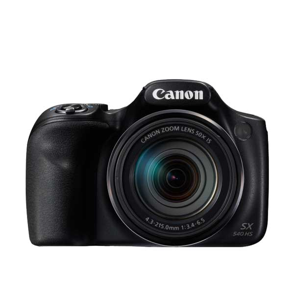 Canon PowerShot SX540 HS Digital Compact Camera