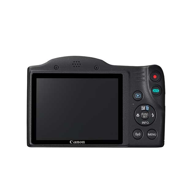 Canon PowerShot SX430IS Digital Compact Camera