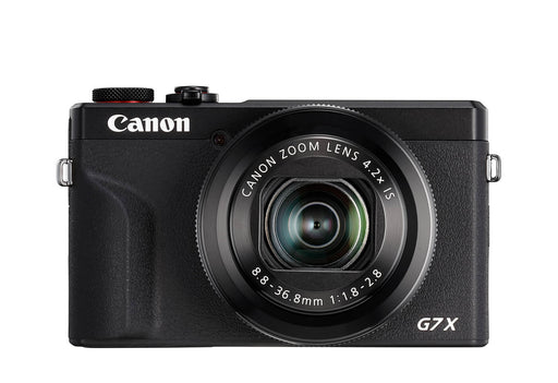 Canon PowerShot G7X Mark III Digital Compact Camera