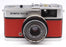 Olympus Trip35 Red leatherette