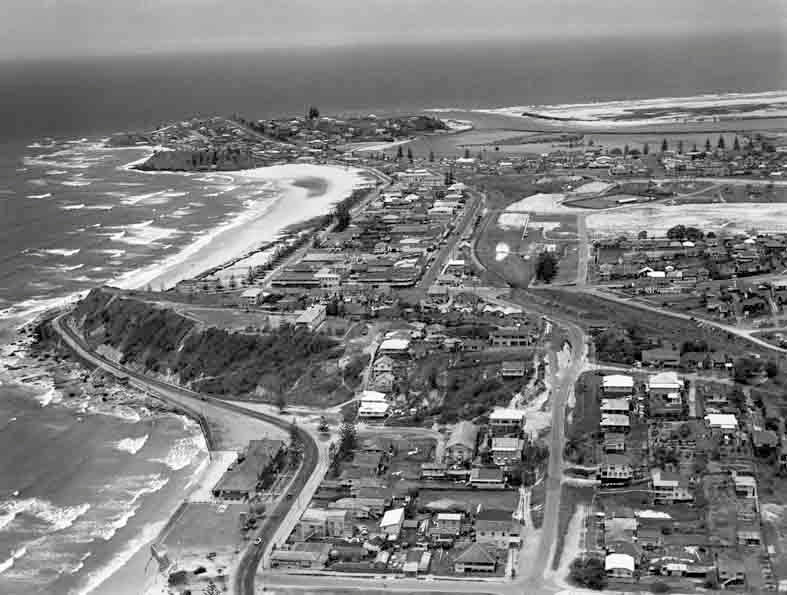 Kirra, Coolangatta & Tweed Heads 1948