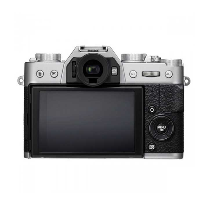 FUJIFILM X-T20 Mirrorless Camera