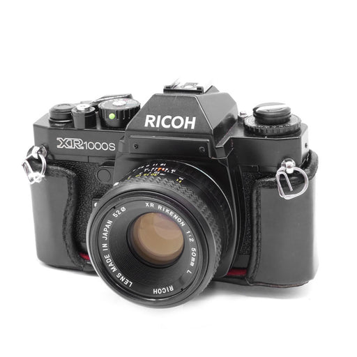 Ricoh XR1000S SLR Film Camera with 50mm f2 Lens