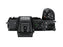 Nikon Z50 Mirrorless Interchangeable Lens Camera