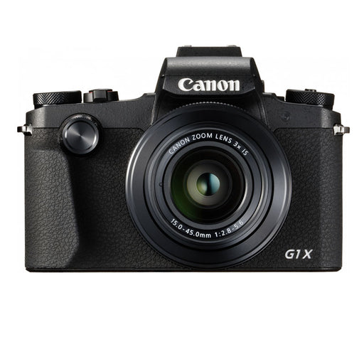 Canon PowerShot G1X Mark III Digital Camera $150 cashback