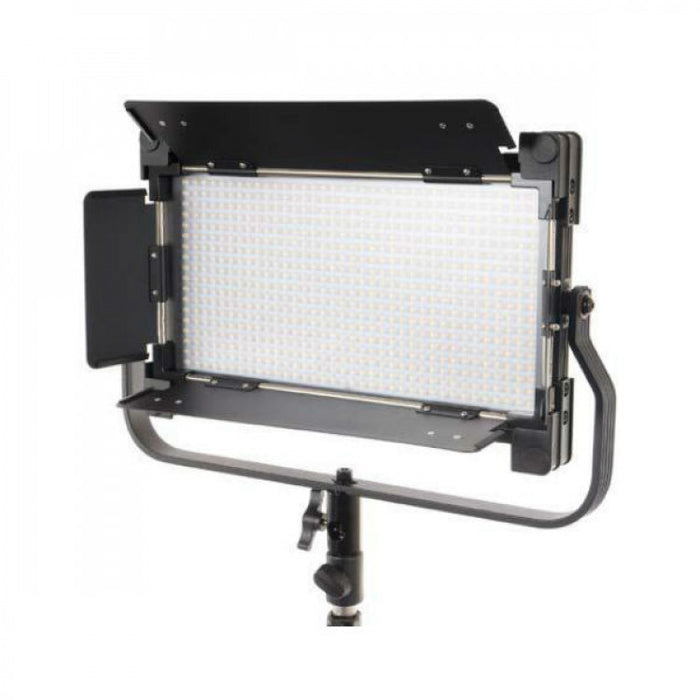 Glanz LED 650AS Video Light with stand