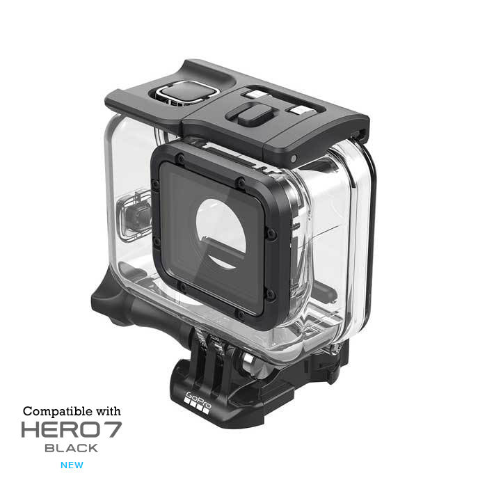GoPro Super Suit (Über Protection + Dive Housing for HERO7 Black/HERO6 Black)
