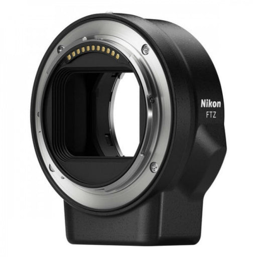 Nikon FTZ Mount Adapter - F to Z Mount