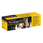 Kodak Pro Image 100 Colour 35mm Film (Pack of 5)