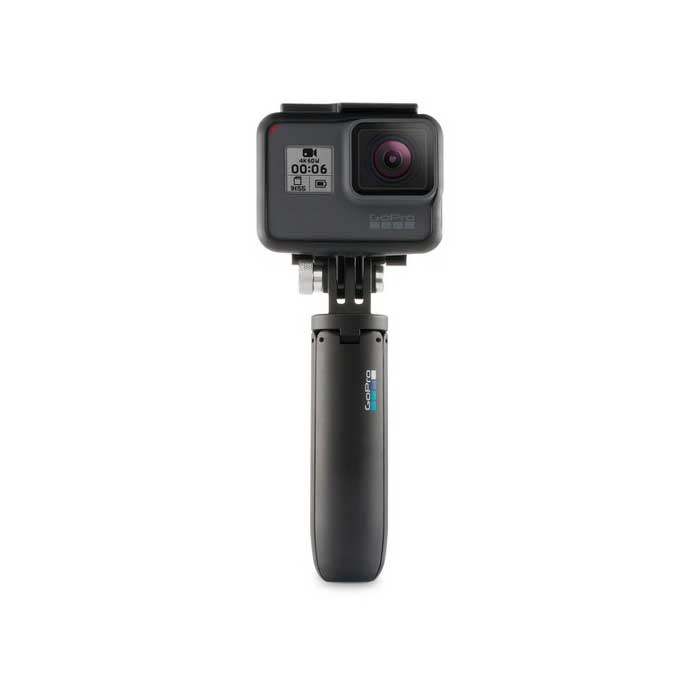 GoPro Shorty Extension Pole + Tripod