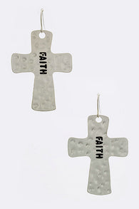 Faith Earrings