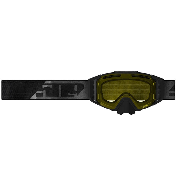 509 Sinister X6 Fuzion Flow Goggle