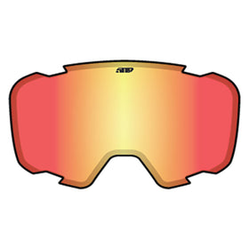 509 Aviator 2.0 Ignite Lens