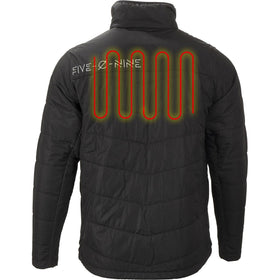509 Syn Loft Ignite Heated Jacket