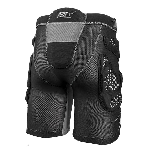509 R - Mor Protection Riding Short