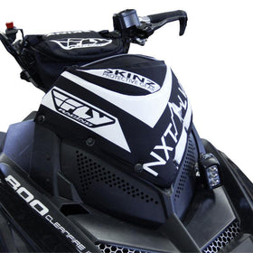 Skinz Polaris Next Level Series Windshield Pack