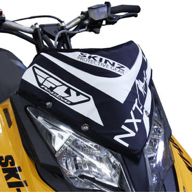 Skinz Ski-Doo Next Level Series Windshield Pack