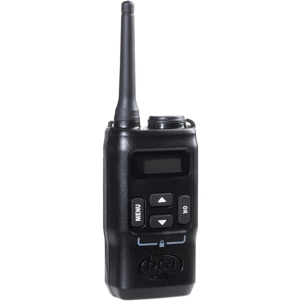 BCA BC LINK TWO-WAY RADIO 1.0 BLACK