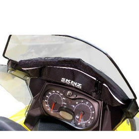 Skinz Ski-Doo Windshield Pack