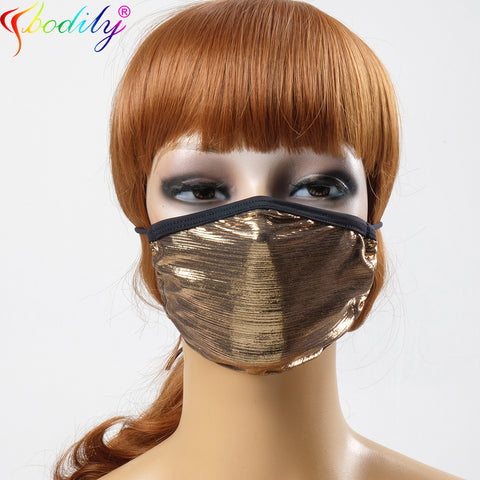 METI Fashion Face Mask