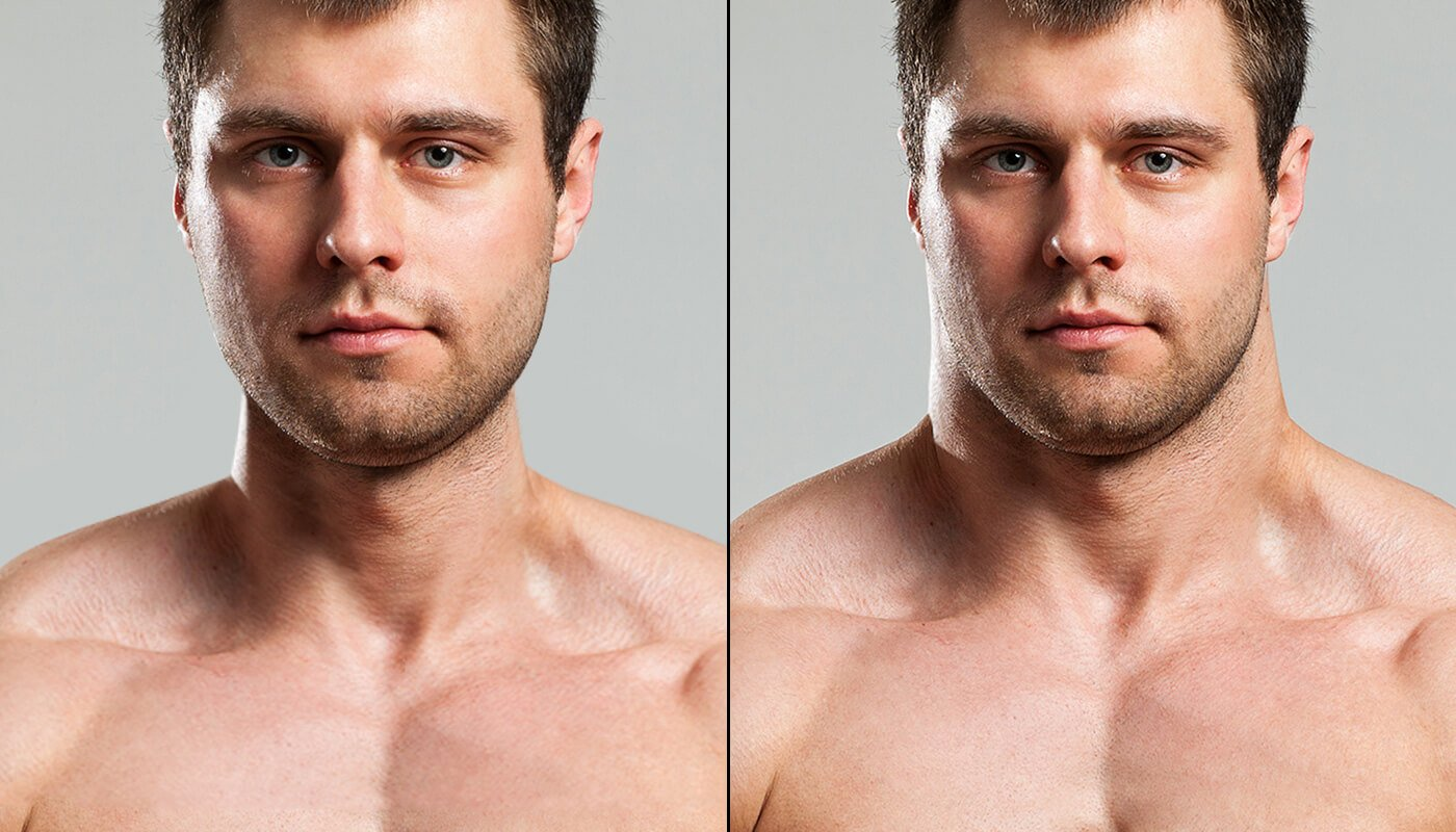 How To Get A Stronger Neck?