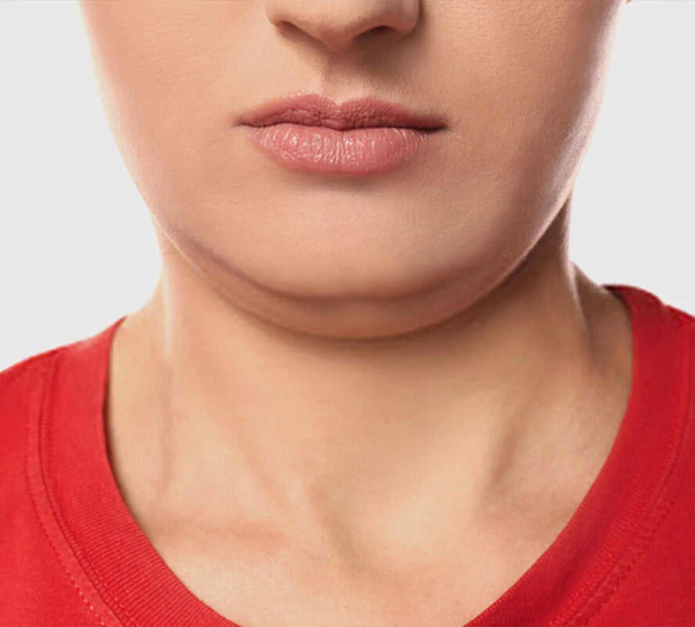 7 Quick And Easy Neck Exercises That Can Help You Completely Get Rid Of The Double Chin You Hate