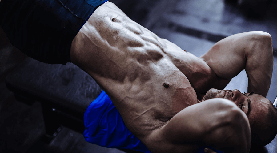 Best Exercises for Ripped Abs