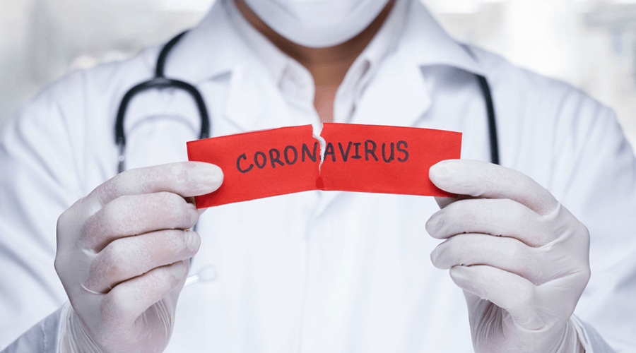 Coronavirus Myths and Misconceptions – Stop Sharing Negative Thoughts