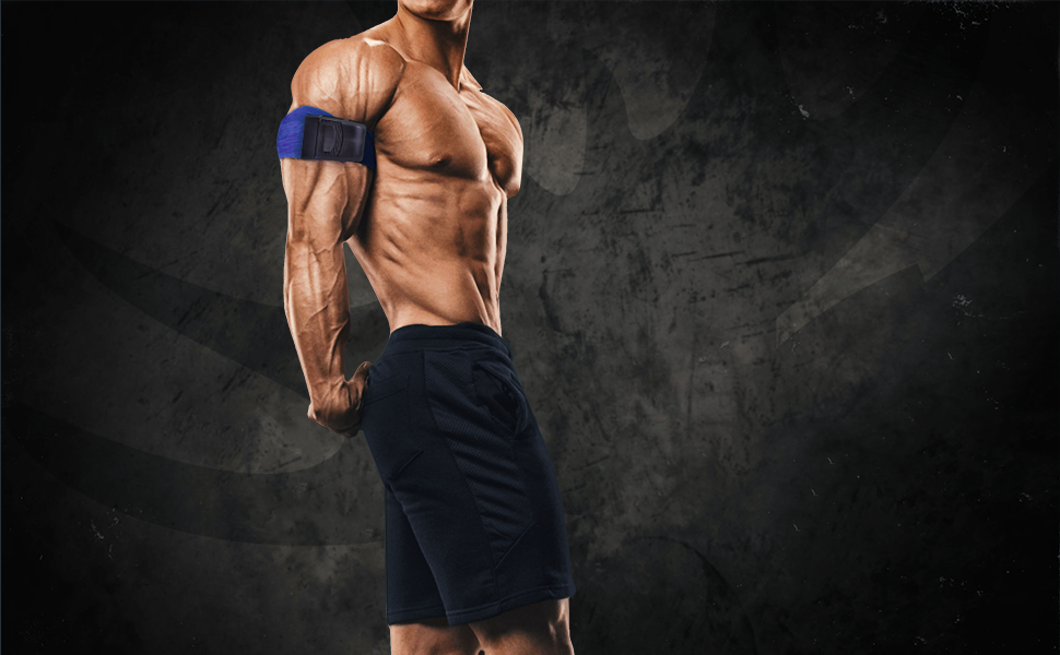 Build Strength and Muscle Fast with Blood Flow Restriction Training