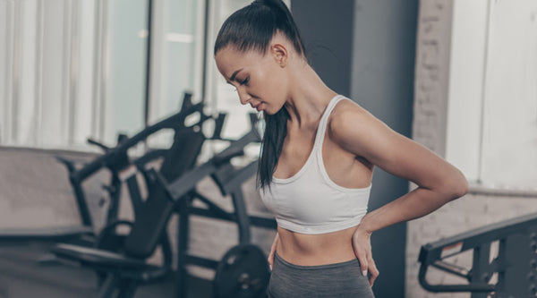 How To Relieve Muscle Pain After A Workout?