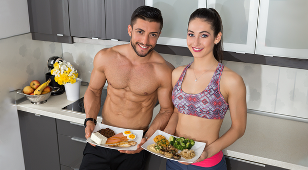 How Fitness-Focused Meals Improve Your Health?