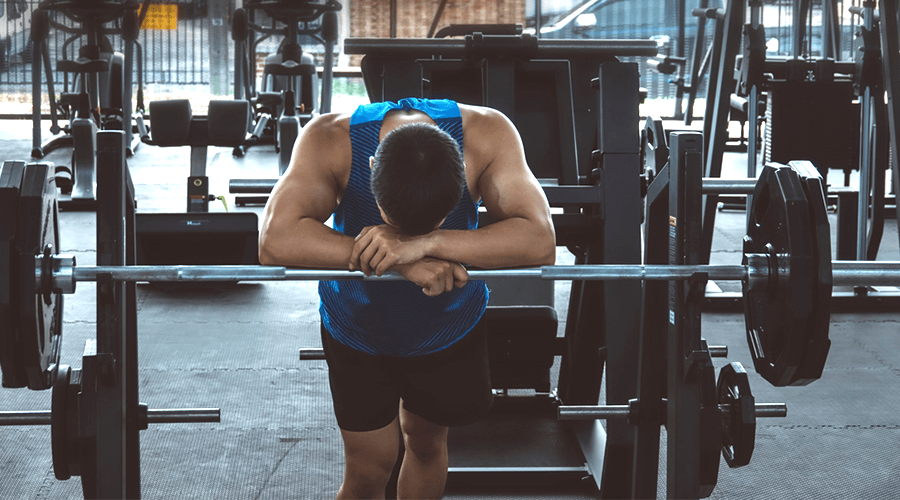 How Too Much Stress is Painful for Your Training?