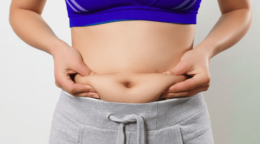 How to get rid of belly fat?