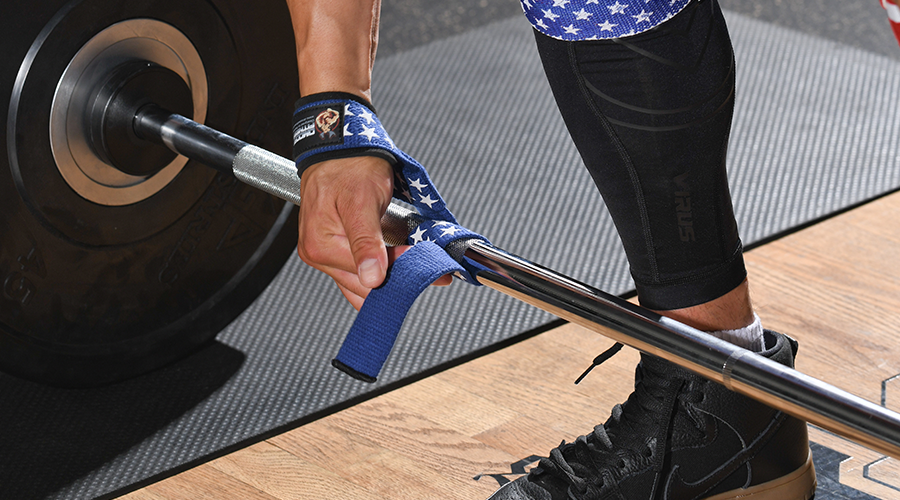Purpose of Lifting Straps and How to Find Your Best Pair