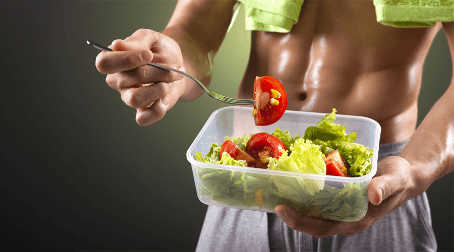 Top 6 Diet and Fitness Tips for Men