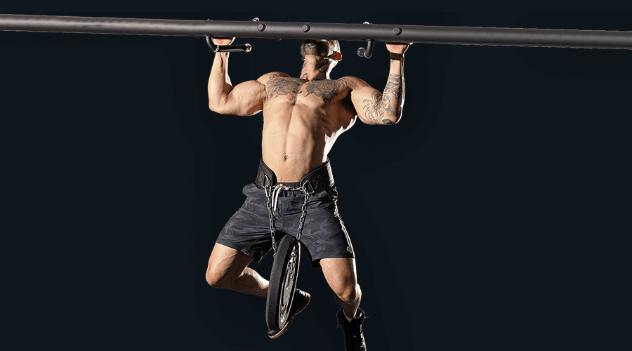 01 WEIGHTED PULL-UP