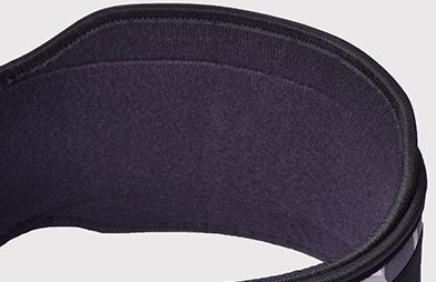 SOFT, NEOPRENE BELT