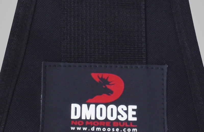 Close Preview of DMoose Premium ab straps which are used for sculpted core