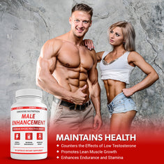 Male Enhancement Formula