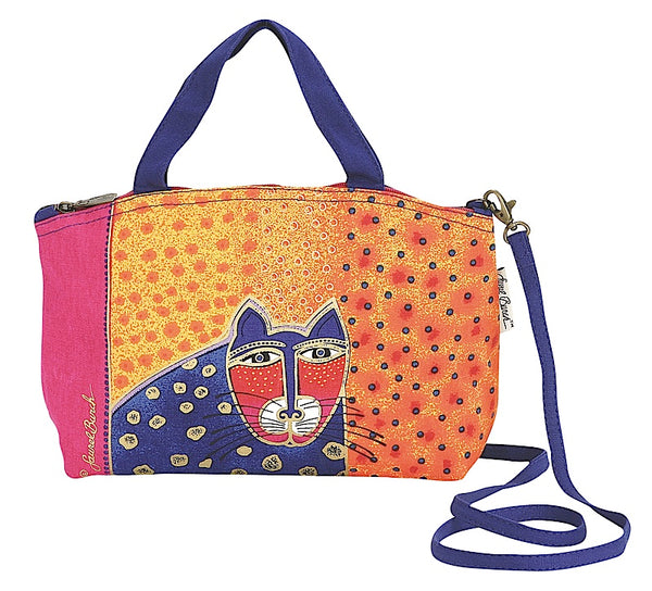 "Laurel Burch ""Toto"" Mini Tote"