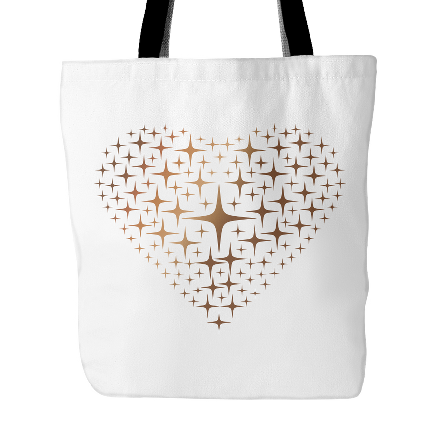 Tote Bag Love 18 x 18in - MUSEAE