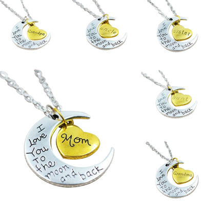 Love Necklace Son - MUSEAE