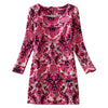 Dress Long Sleeves Sophia - MUSEAE