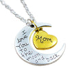 Love Necklace Mom - MUSEAE
